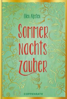 Sommernachtszauber – Ellen Alpsten