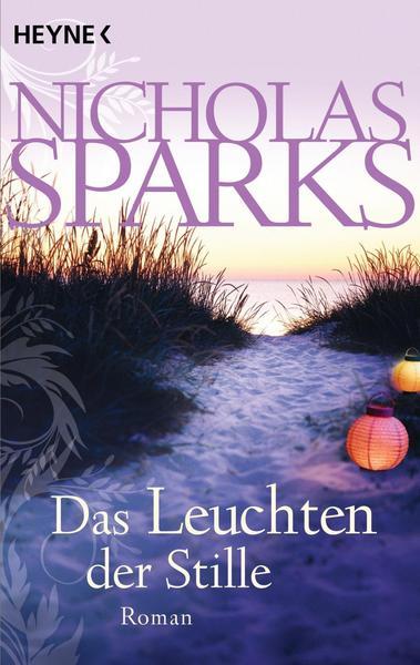 Das Leuchten der Stille – Nicholas Sparks