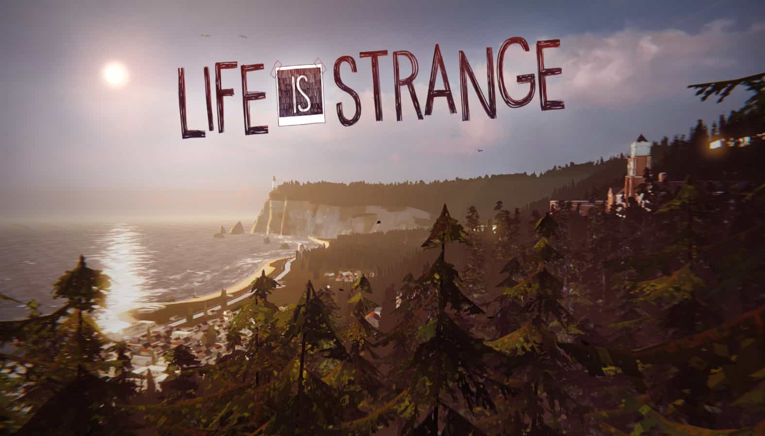 Life is Strange – Chrysalis – Episode 1