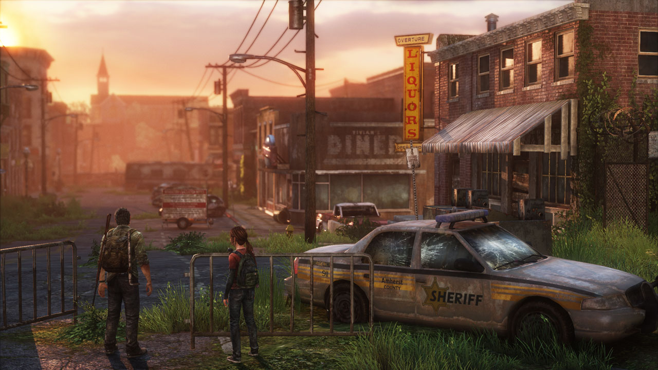 "REVIEW: ""The Last of Us"" – All Monsters are human"