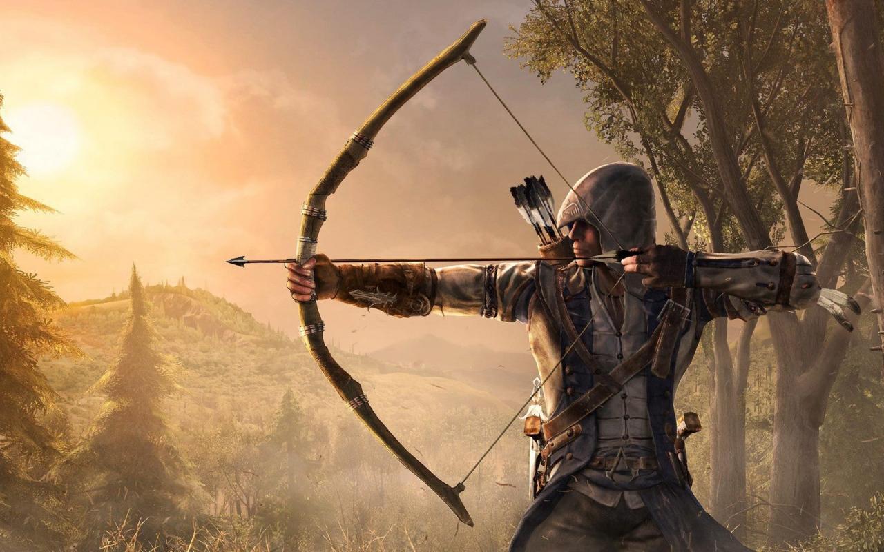 Assassin's Creed III – Schlechte Mechanik und Plotholes