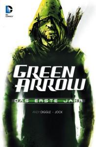 Arrow: das erste Jahr