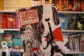 Deadpool - die Kunst des Krieges
