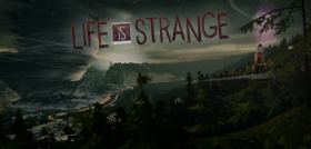 Life Is Strange - Polarized