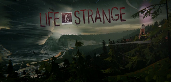 Life Is Strange – Polarized – Episode 5