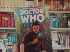 Doctor Who: der 10. Doctor