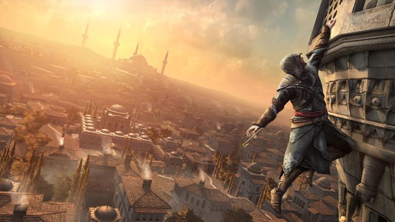 Assassin's Creed – Revelations – Von Flashbacks und vergessenen Helden