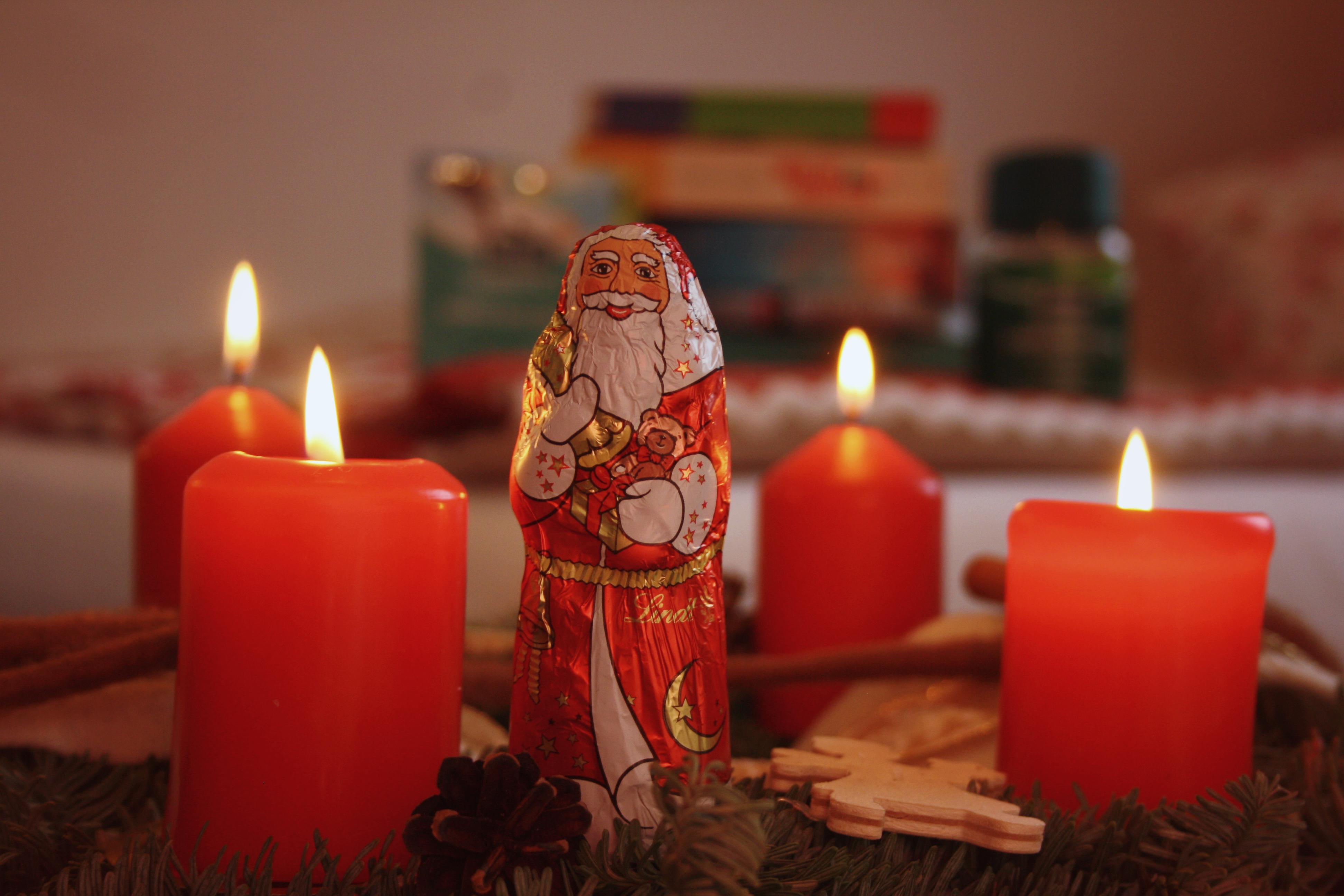 Weihnachtsgewinnspiel – Caro verschenkt Glück!
