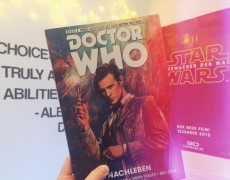 der elfte Doctor
