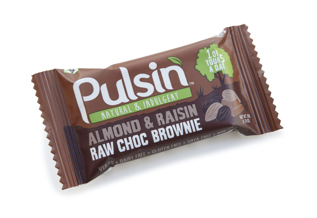 Pulsin Brownies