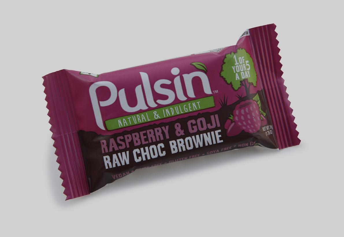 Pulsin Brownies – Energie für den Rucksack – Müsliriegelreport
