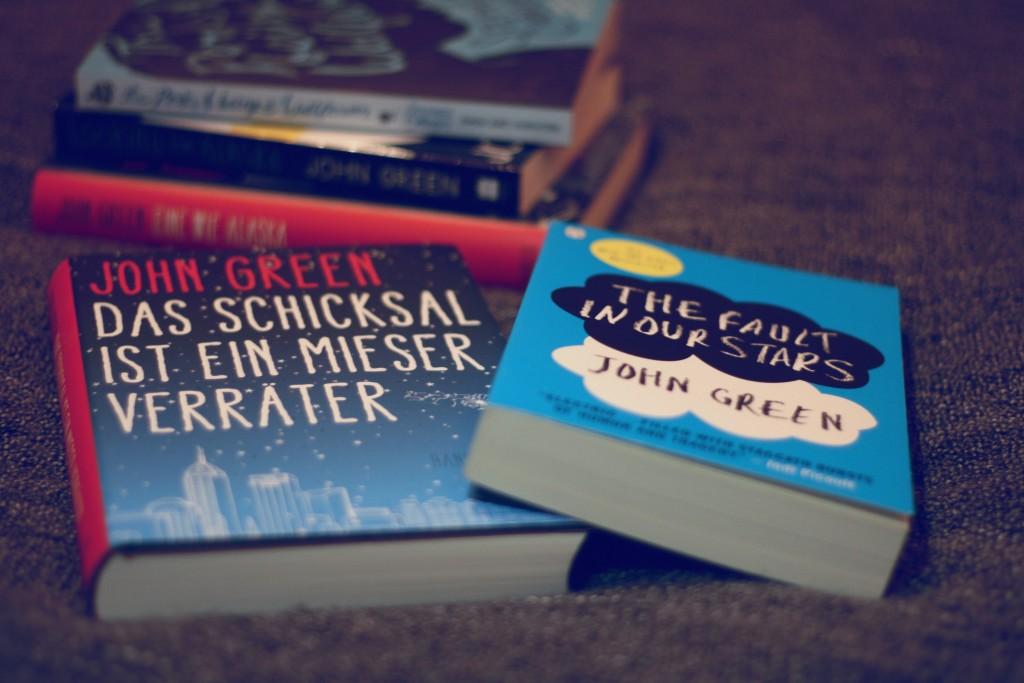 Jugendbücher