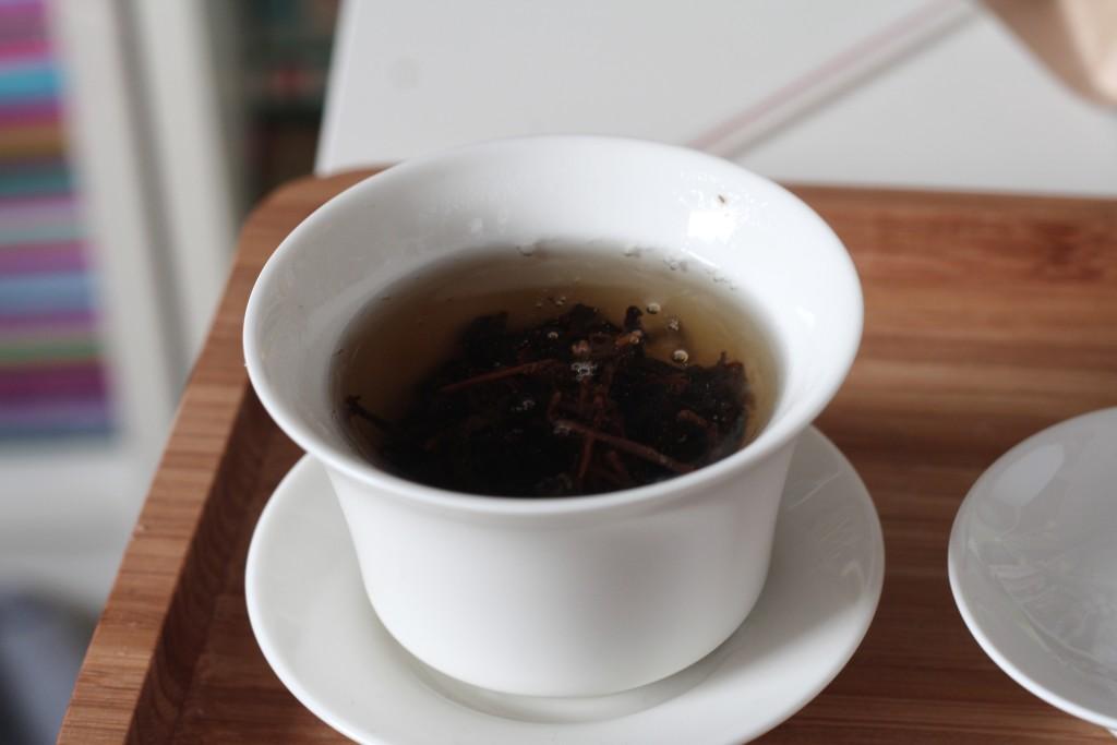 Nisima Tee