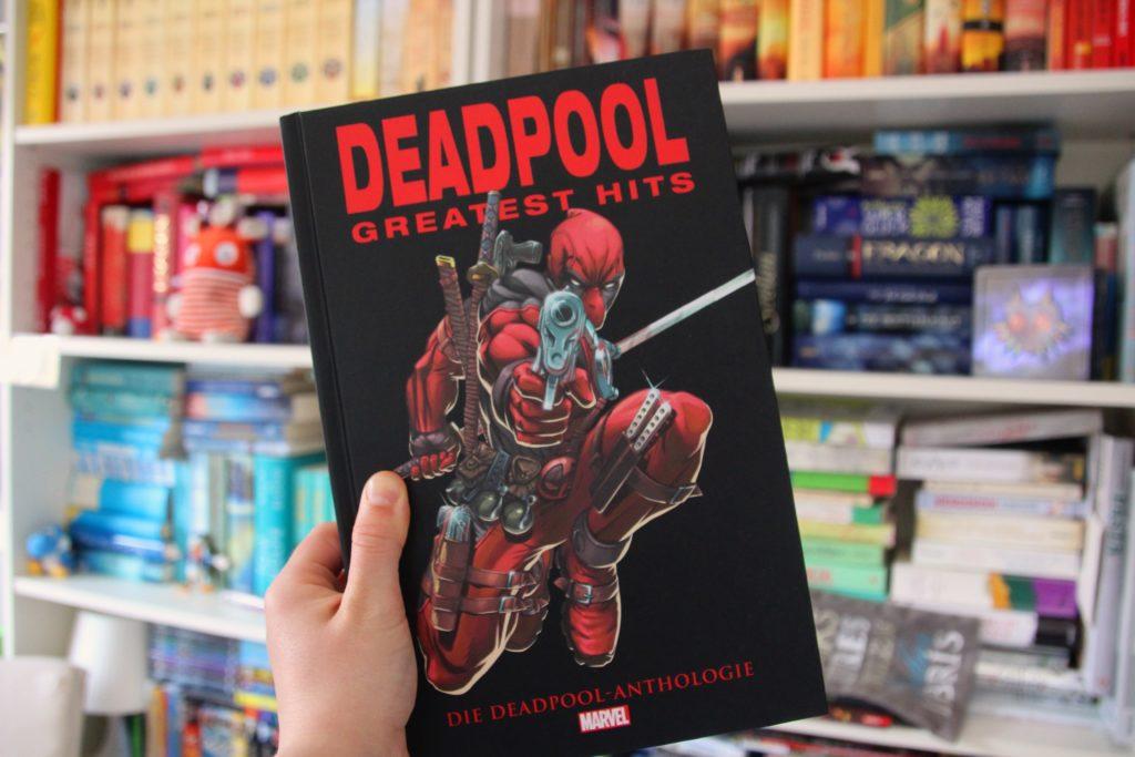 Deadpool Anthologie