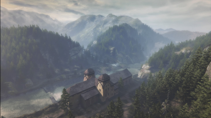 The Vanishing of Ethan Carter – Ich sehe tote Menschen