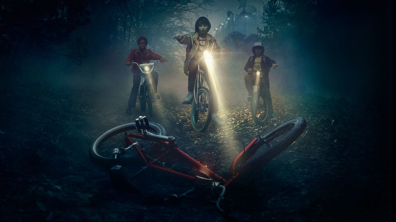 Stranger Things – Will, can you hear me?
