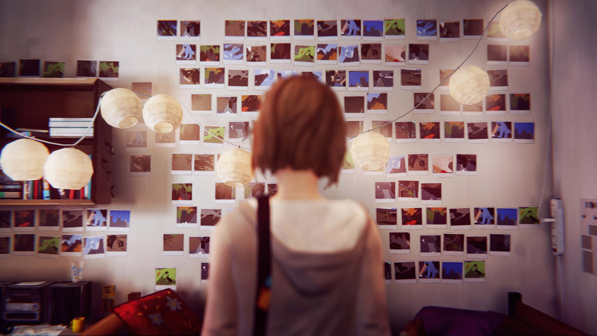 Life is Strange – Everything can happen in a week