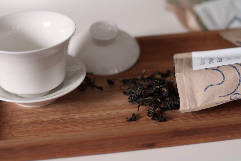 Theodore Tea