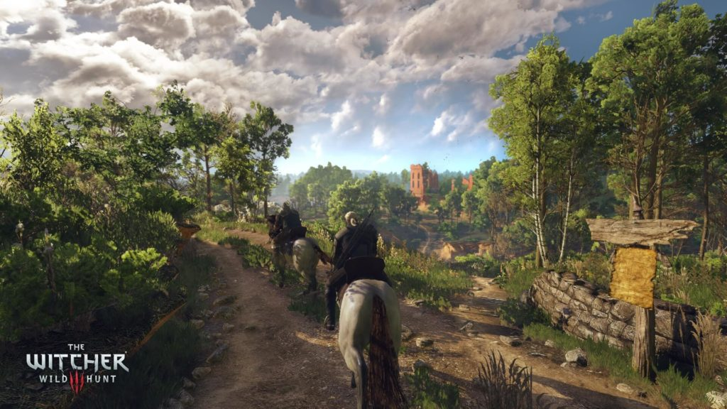 Witcher 3 - Wild Hunt