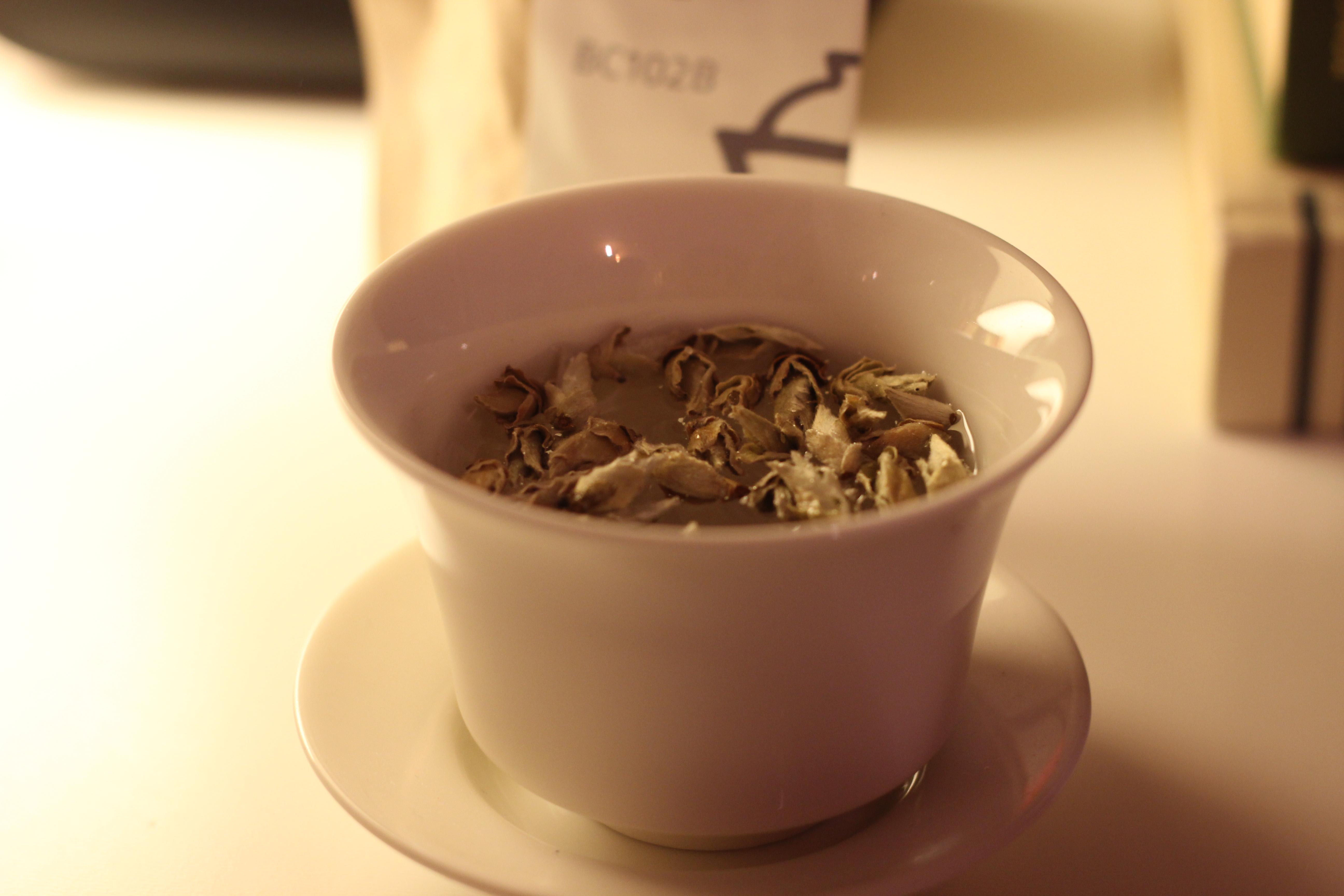 Tea Talk: Nisima – Kultur in der Tasse