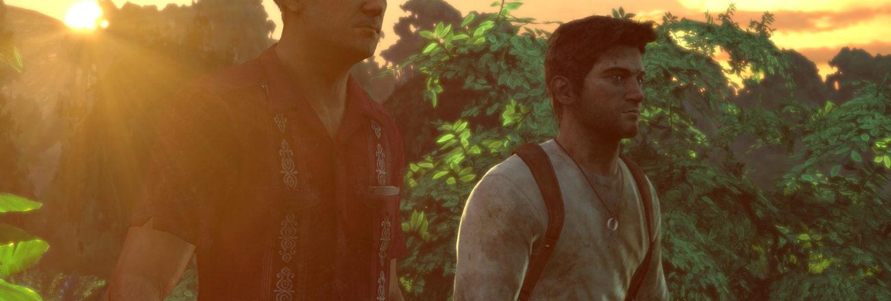 Uncharted: Drakes Schicksal – Aller Anfang ist schwer