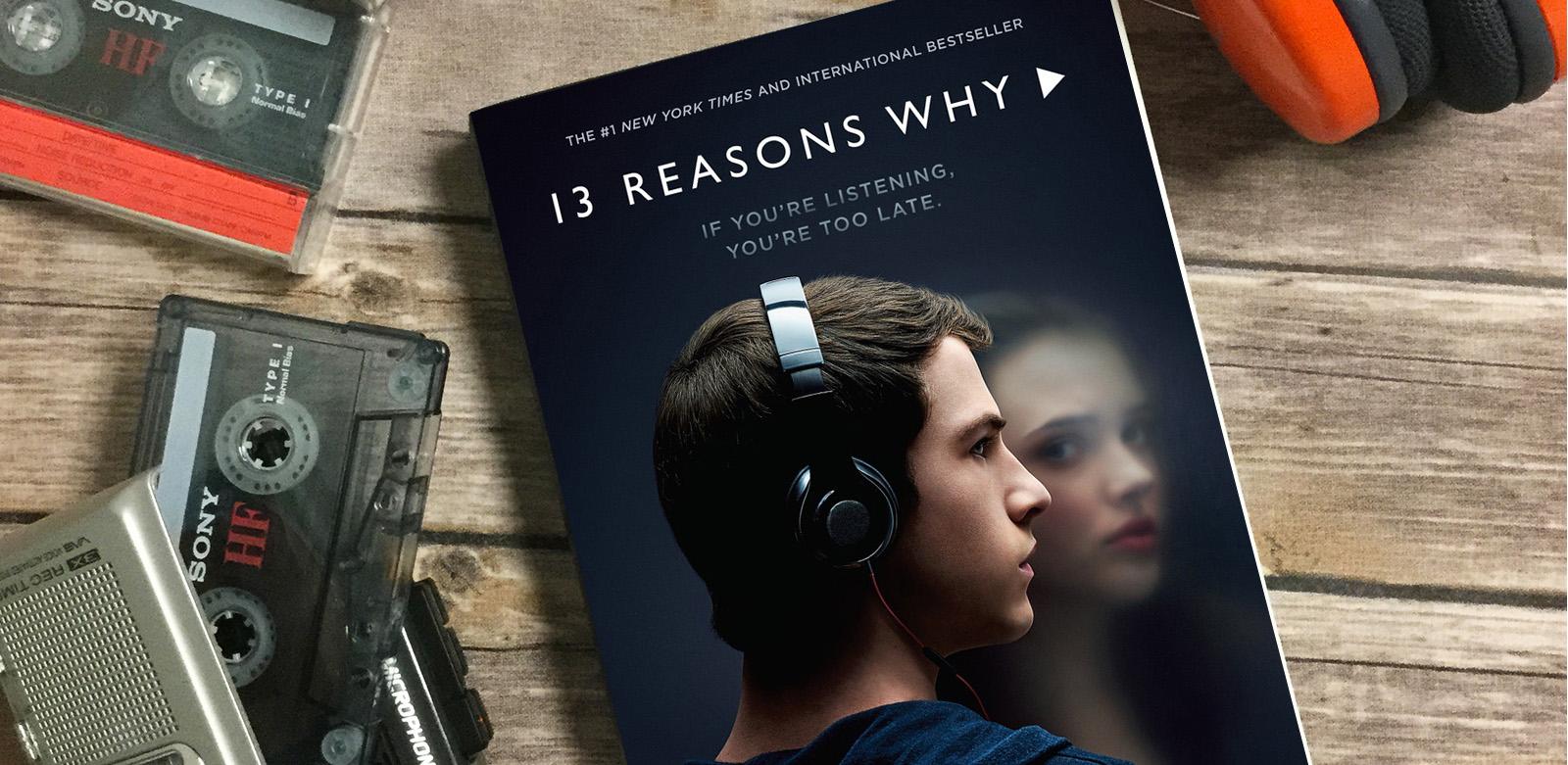 """13 Gründe, warum """"Tote Mädchen lügen nicht"""" problematisch ist"""