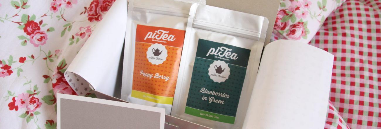 Tea Talk: PiTea – Die Enteesiasten
