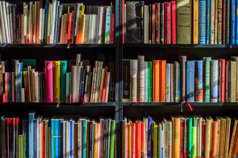 KLARTEXTE: Liebe Bücherblogger, wir müssen reden #2