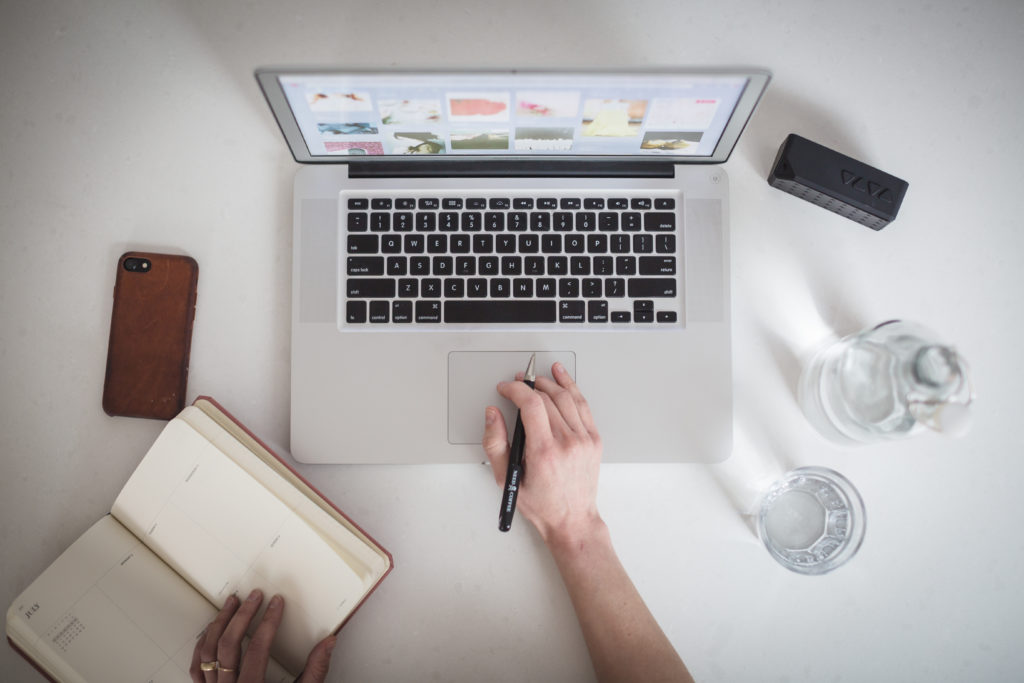 Bücherblogger