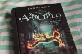 Die Abenteuer des Apollo