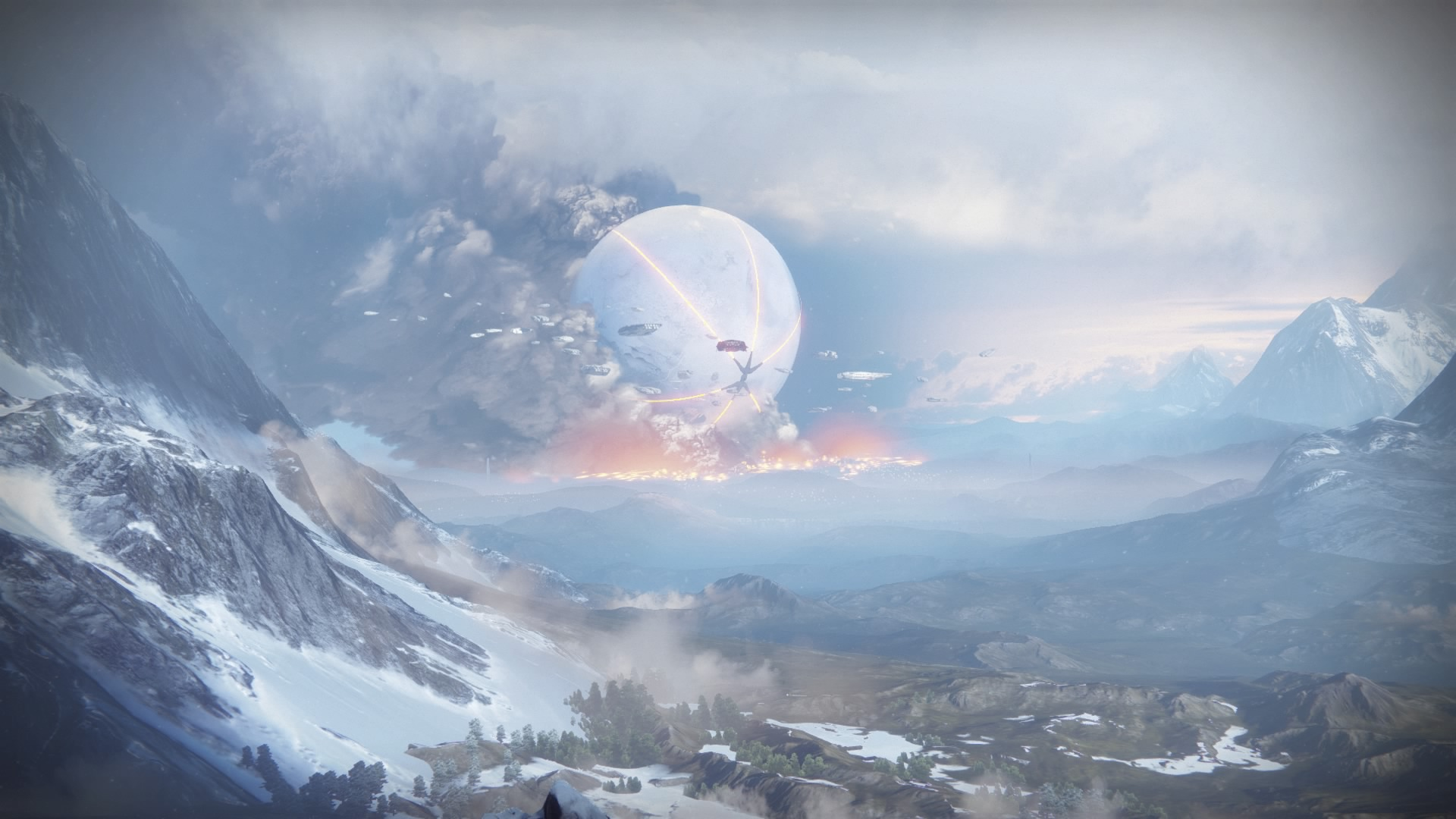 Destiny 2 – We accept the game we think we deserve