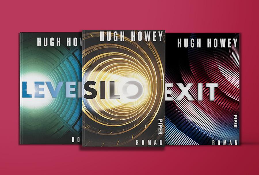 """Wo Fremdbestimmung herrscht, ist Rebellion nicht weit – Hugh Howeys """"Silo"""""""